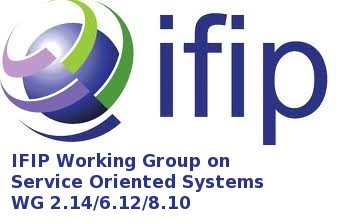 IFIP SoS - WG 2.14/6.12/8.10